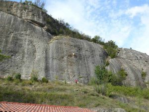 palestra-di roccia